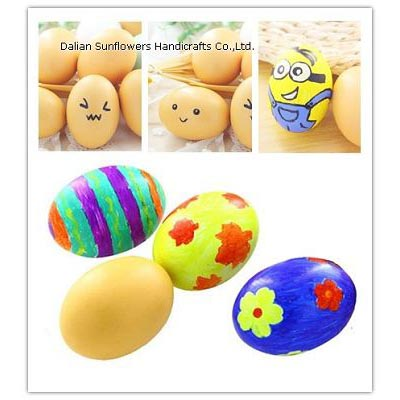 WOOD EGG KITS